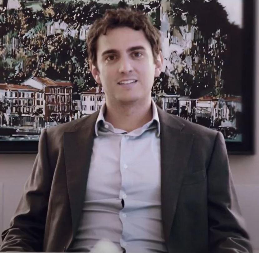 Luca Orefici